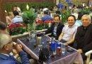 DEMÜHDER Üyeleri Ankara İftarında Buluştu
